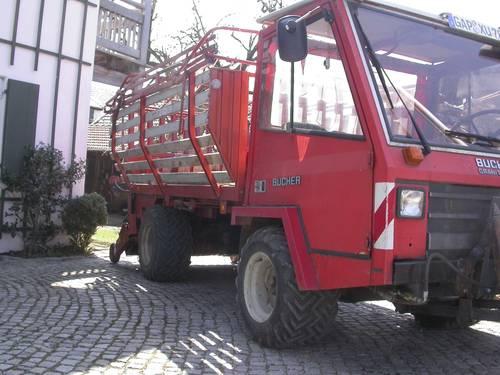 trunkenpolz lg10 aufbau ladewagen f r bucher transporter. Black Bedroom Furniture Sets. Home Design Ideas
