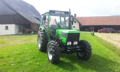 verkaufe traktor deutz torpedo td55 allrad frontlader. Black Bedroom Furniture Sets. Home Design Ideas