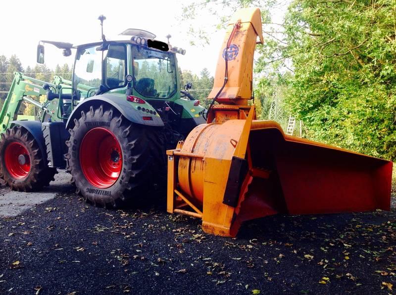 hydraulik traktor