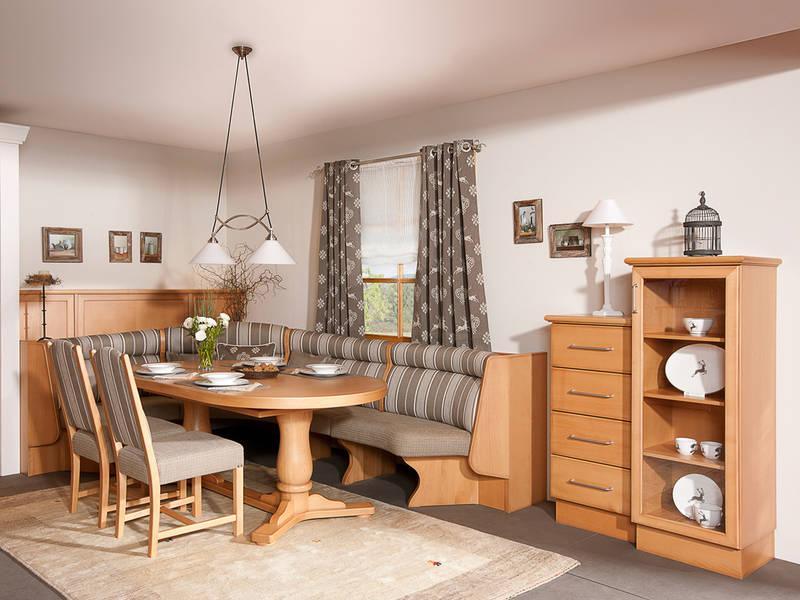 wundersch ne k che im landhausstil. Black Bedroom Furniture Sets. Home Design Ideas