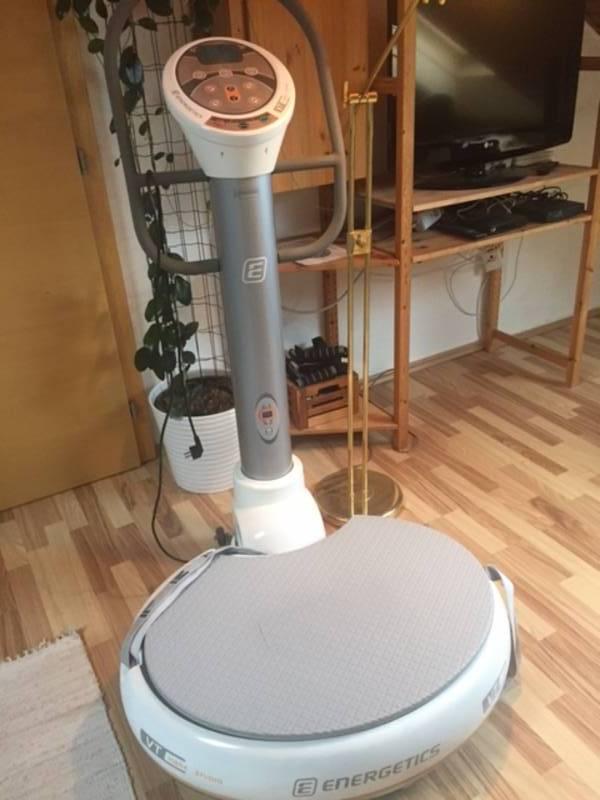 vibroplatte energetics vt vibro studio. Black Bedroom Furniture Sets. Home Design Ideas