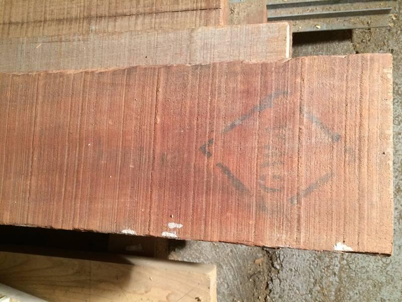 Gut gemocht Tropenholz Bretter PH53