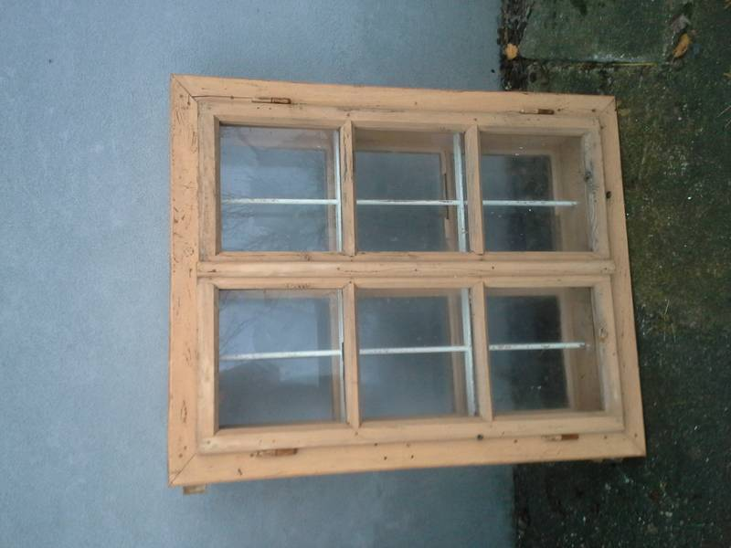 Kastenfenster for Fenster 90x110