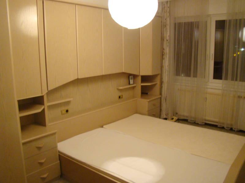 Komplette schlafzimmereinrichtung wegen umzug for Jugendbett 180 lang
