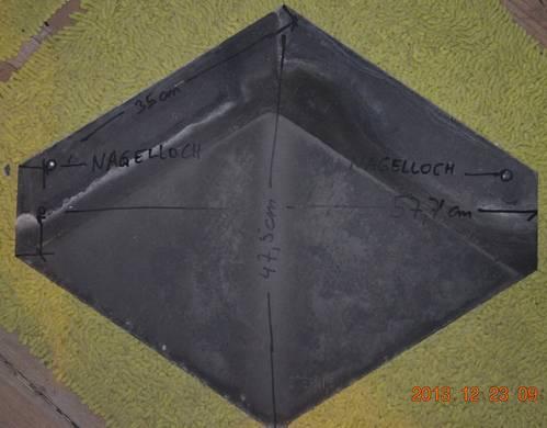 eternit dachplatten schablonen rhombus gebraucht. Black Bedroom Furniture Sets. Home Design Ideas