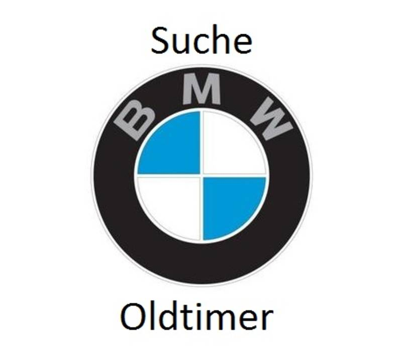 suche bmw oltimer auto zur restauration. Black Bedroom Furniture Sets. Home Design Ideas