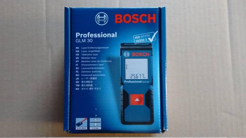 Bosch Entfernungsmesser Glm : Bosch entfernungsmesser leitungssucher und tasche blau