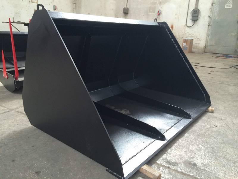 schaufel l leichtgutschaufel 2 40 m 1 20 m 440 kg. Black Bedroom Furniture Sets. Home Design Ideas