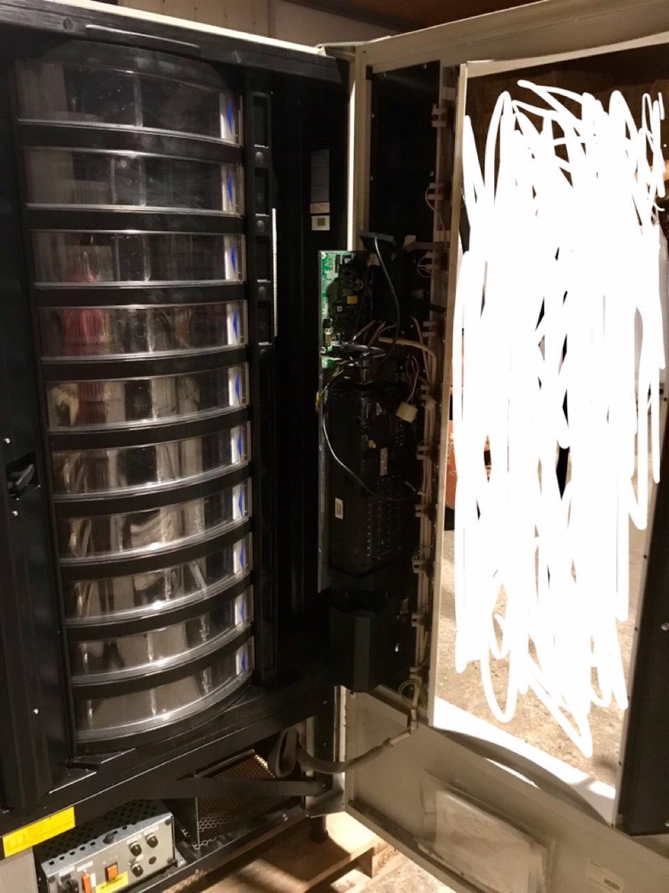 Eierautomat