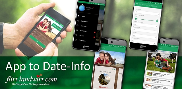 Mobile-Dating-Apps - volunteeralert.com
