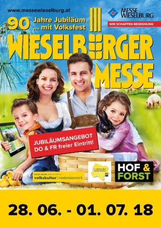 Interagrar Wieselburg Wieselburger Messe