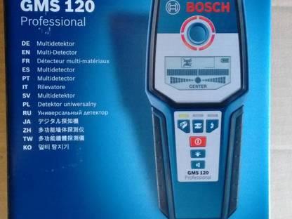 Bosch Entfernungsmesser Blau : Bosch entfernungsmesser leitungssucher und tasche blau